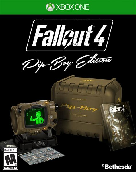 Giveaway Xbox - fallout 4 xbox one giveaway the awesomer