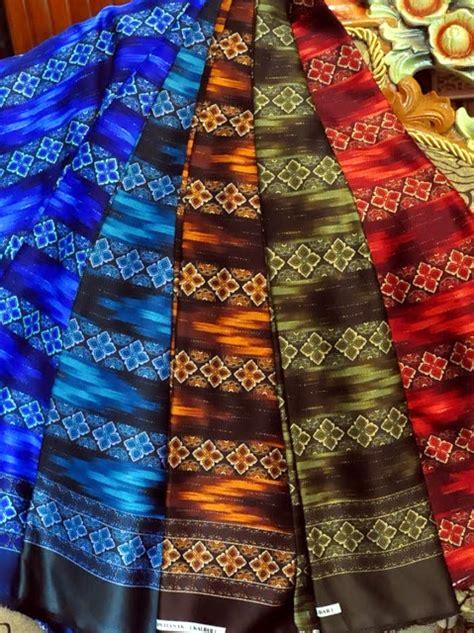 1set Kain Batik Fashion Mega Ombak Hijau Batik Alif gambar motif batik mega mendung cirebon batikku club membuat menggambar jelaskan di rebanas