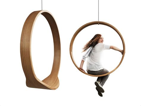 swing chair swing chair by iwona kosicka