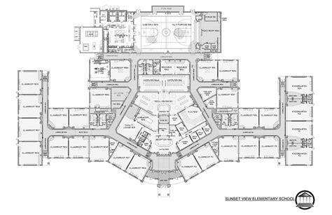 elementary school floor plan sunset view elementary school provo utah provo utah the