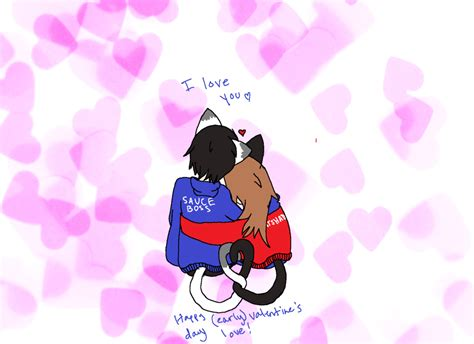 happy early valentines day happy early valentines day by theultimatefailure