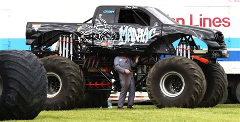 monster truck show seattle spring means fair time at puyallup the seattle times