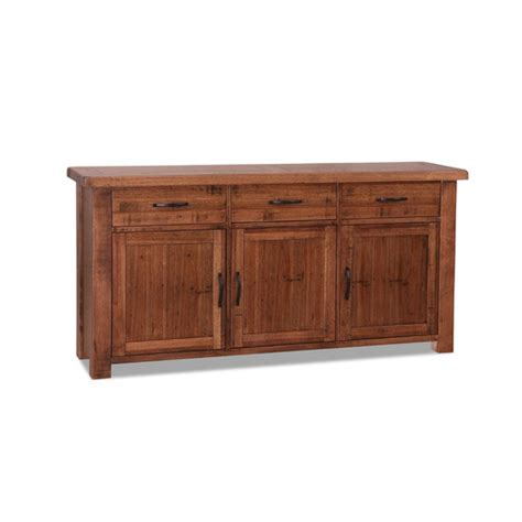 Bel Furniture Webster by Bel Air Buffet Temple Webster