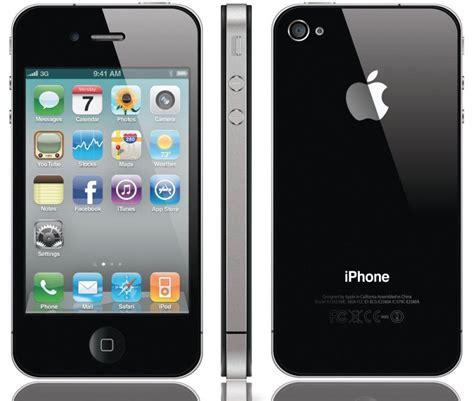 4 Cell Wifi 16gb apple iphone 4 16gb wifi verizon wireless black smartphone