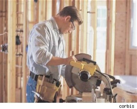 working with contractors preparation prevents problems
