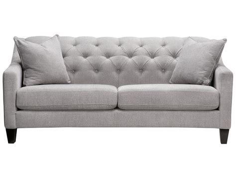 slumberland couch slumberland solo collection silver sofa