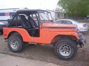 1971 Cj5 Jeep Honda Civic 69 1971 Jeep Cj5 Specs Photos Modification