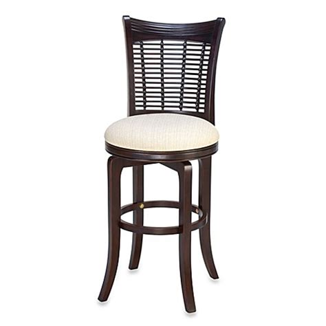 Bar Stools Bed Bath And Beyond by Buy Kitchen Bar Stools With Backs From Bed Bath Beyond