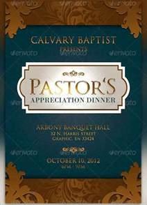 Invitation Letter Pastor Appreciation appreciation dinner invitations free sample example format
