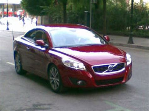 volvo c70 facelift volvo c70 facelift