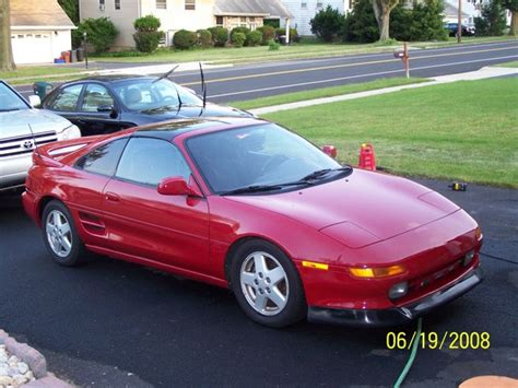 1991 toyota mr2 for sale red2deuce2 1991 toyota mr2 specs photos modification