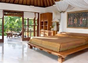 bali style bedroom bali house in colonial style with local works digsdigs