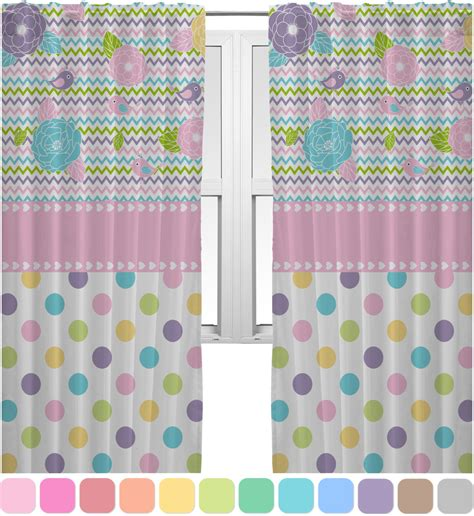 Girly Window Curtains Decorating Girly Window Curtains Decorating Girly Curtains Spaces Eclectic With Tropical Roller Blinds