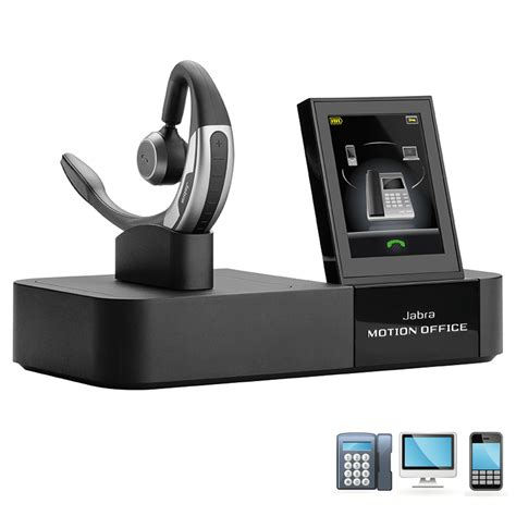 bluetooth headset for desk phone vodavi starplus compatible wireless headsets plantronics