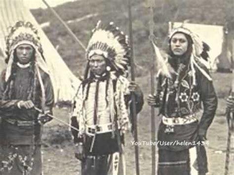 alborada tatanka amerikan indian ananau indianie american doovi
