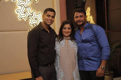 kannada actor yash date of birth ambareesh celebrates 64th birthday puneeth rajkumar