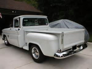 1963 Chevrolet C10 For Sale 1963 Chevrolet C10 Stepside For Sale Carolina