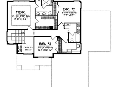 ranch rambler style house plans large rambler homes house