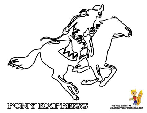 free printable horse pony unicorn coloring pages tattoo