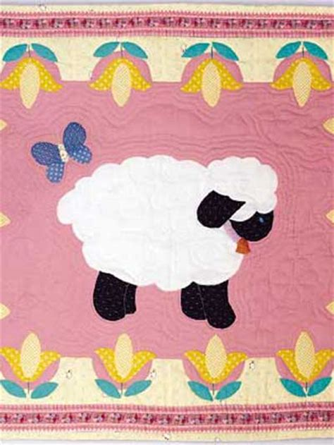 Free Baby Quilt Applique Patterns by Applique Quilt Patterns Applique Baby Quilt Patterns
