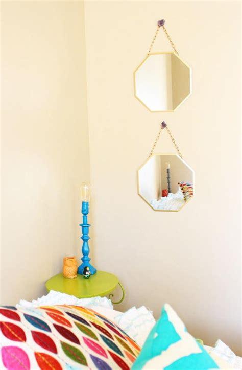 cute mirror wall decor diy diyideacentercom