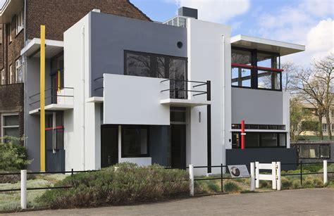 Rietveld Schröder Haus by Rietveld Schr 195 182 Derhuis Stichting Werelderfgoed Nl