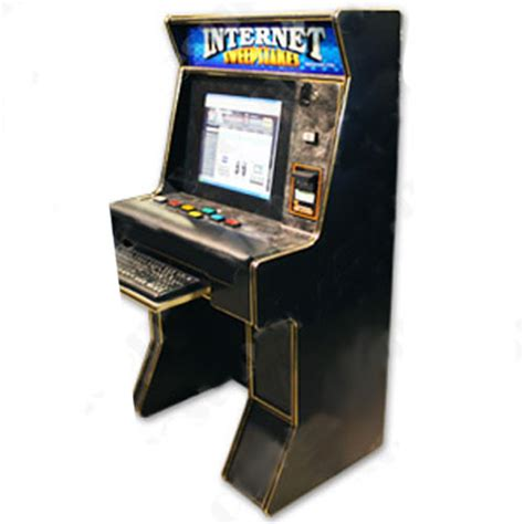 Internet Sweepstakes Machines - internet sweepstakes switcher 19 quot lcd cherry master machine