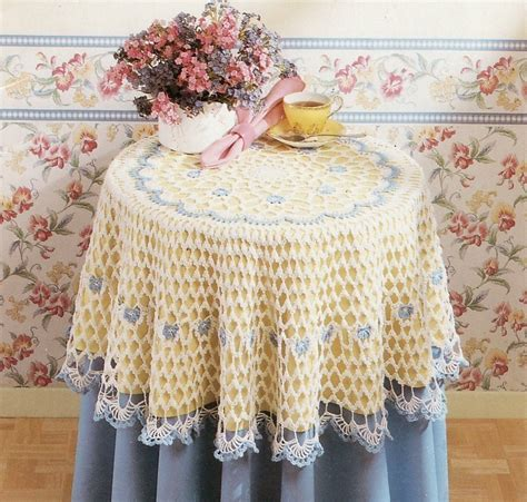 crochet cafe curtains pattern table toppers cafe curtains crochet patterns booklet