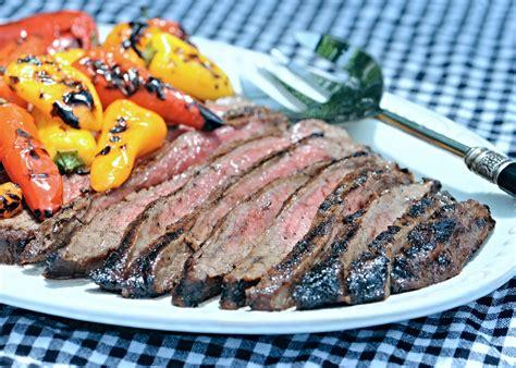 marinated steak fajitas recipe dishmaps