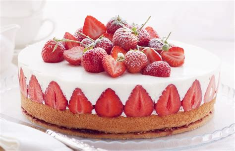 erdbeeren kuchen di 228 t kuchen mit erdbeeren todaybudgetdt