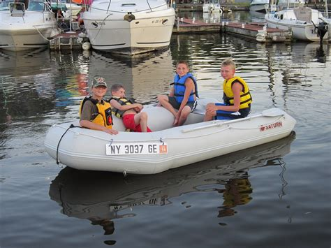 small inflatable boat with motor saturn 9 6 inflatable motor boats are perfect size for