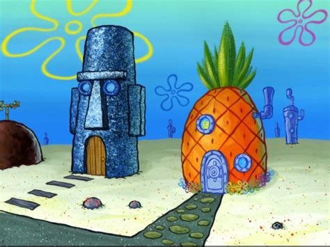 patrick house image patrick s star s house in are you happy now 2 png encyclopedia spongebobia