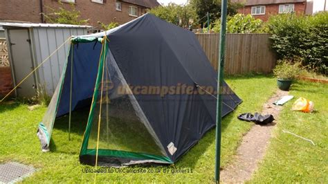 lichfield challenger 5 lichfield challenger 5 tent reviews and details