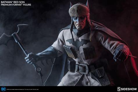 of batman dc comics batman premium format tm figure by