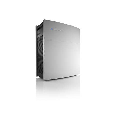 blueair 450e hepasilent electronic air purifier