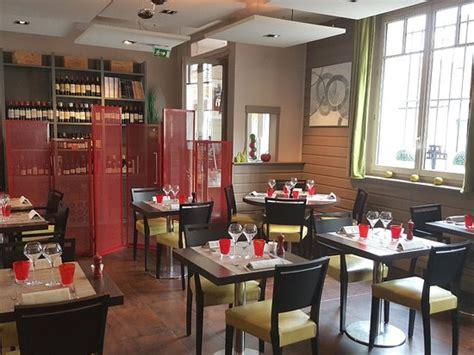 Restaurant La Grille Sceaux by La Grille Sceaux Restaurantbeoordelingen Tripadvisor
