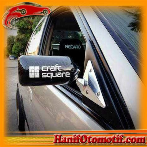 Spion Mobil Racing jual spion f1 carbon craft square hans auto