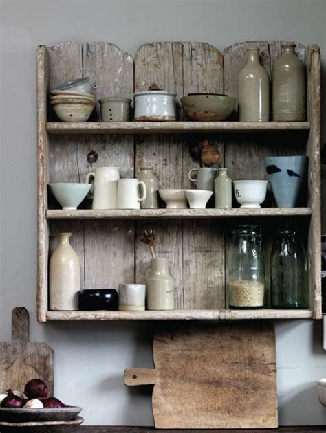 kitchen display ideas best 25 rustic shelves ideas on shelving
