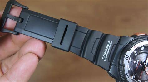 Casio Sgw 500 Tali Jam Tangan Casio Sgw 500 casio outgear sgw 500h 1bv indowatch co id