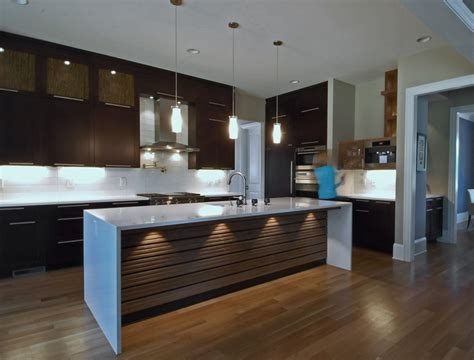 modern wet kitchen design custom kitchen dining residence waxhaw nc freespace design euro modern design consultancy