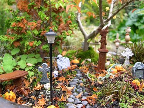 Miniature Decorations by It S A Miniature Garden Contest The