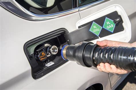 Auto Brennstoffzelle bmw brennstoffzelle mit antriebsforscher klietz