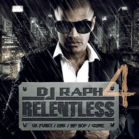 Rnb Princess Calista Etnic various artists dj raph relentless 4 uk funky
