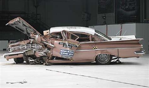 best of crash test car wars best of crash tests