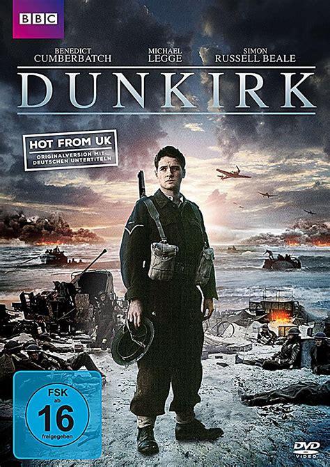 dunkirk bbc film dunkirk bbc dvd jetzt bei weltbild de online bestellen