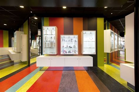 colorful interior design showcase gcl construction