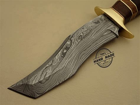 Handmade Decorative - damascus tanto knife custom handmade damascus steel