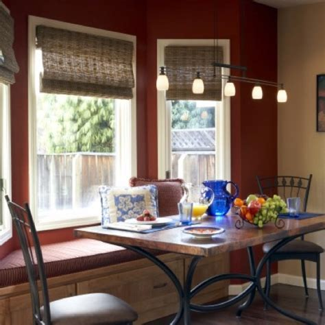 kitchen bay window seating ideas 17 best images about bay window on bay window treatments kitchen window seats and