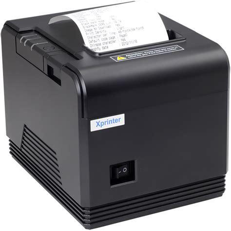 Printer Kasir Thermal 80mm Autocut Xp C260h xprinter thermal receipt printer model q800