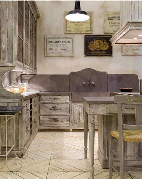 cucine in stile provenzale cucina provenzale i modelli e le nuance pi 249 di tendenza